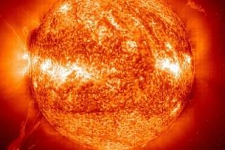 Попадают ли на землю нейтроны с солнца