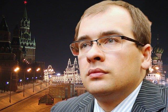 Сын Игоря Сечина – Иван Сечин фото